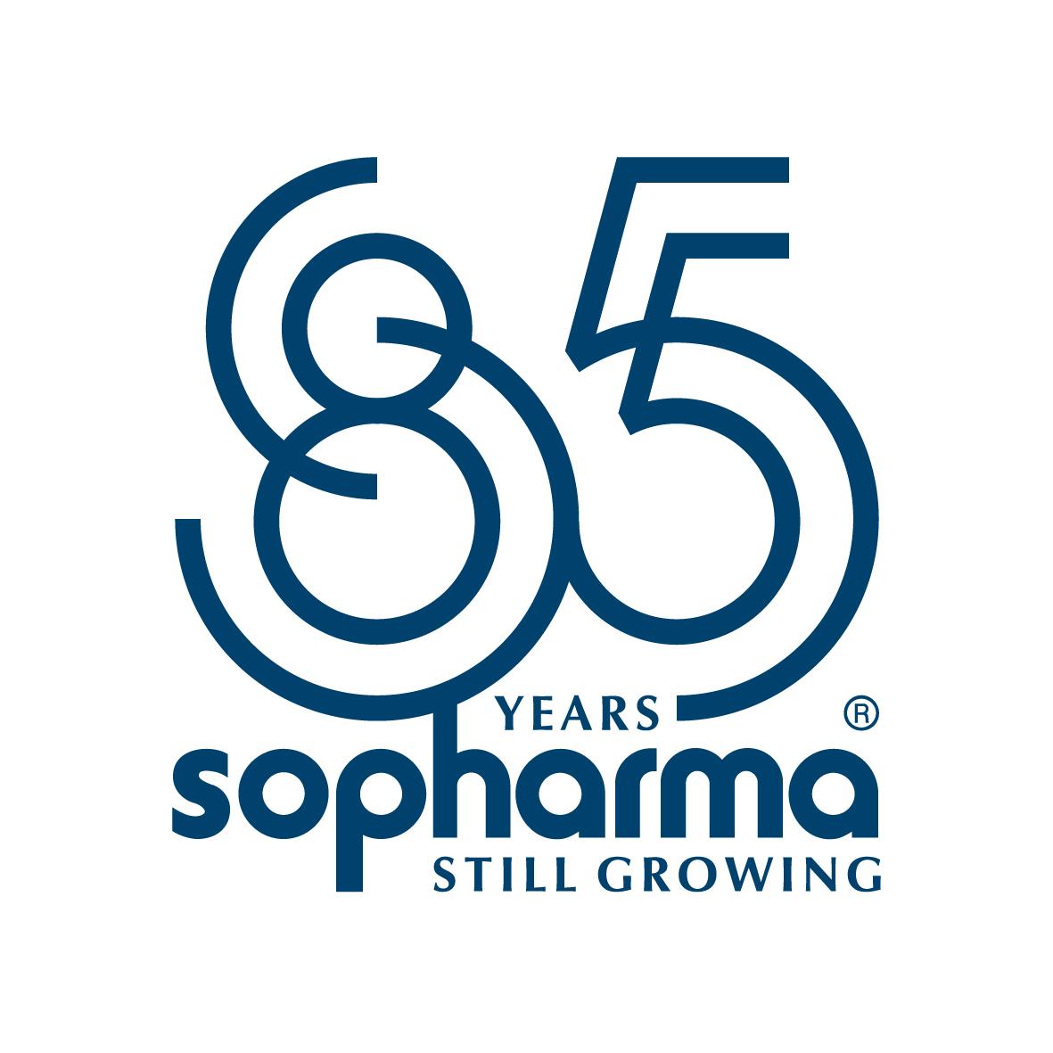 Sopharma Logo square